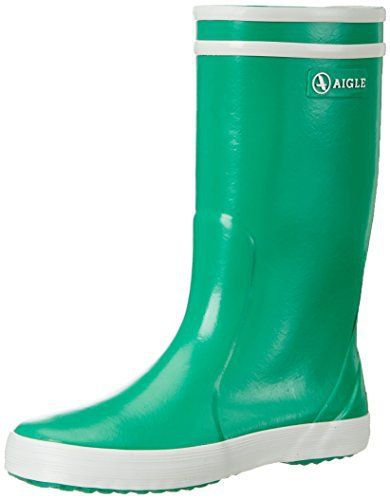 Aigle Lolly Pop, Bottes de Pluie Mixte Enfant, Vert (Garden), 31 EU: Frequently Bought Together * + * + * + * + Price for all: 161,34€ *…