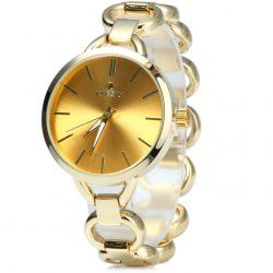 SHARE & Get it FREE | Kingsky 2693 Water Resistant Women Japan Quartz Watch…