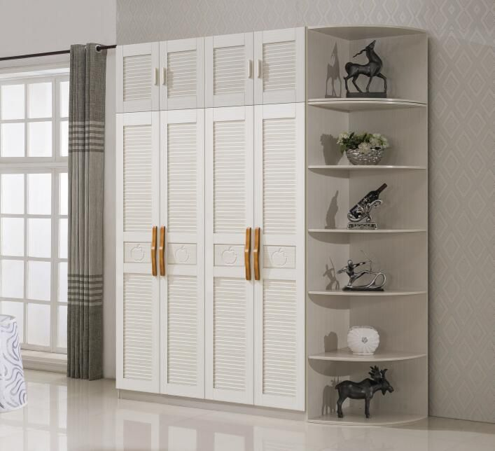 shutter doors wardrobe