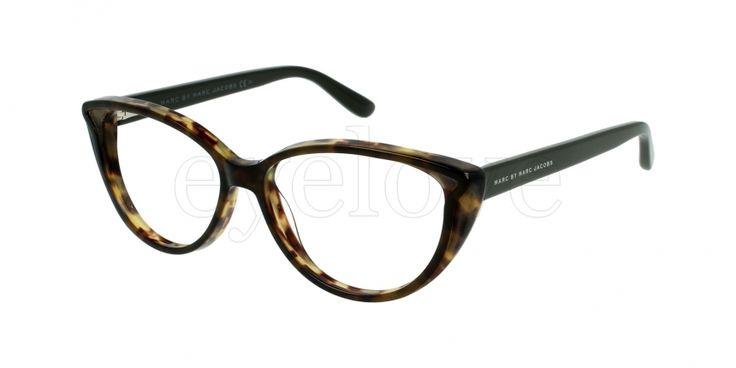 Γυαλιά οράσεως Marc by Marc Jacobs MMJ 584 1OA - ΓΥΑΛΙΑ ΟΡΑΣΕΩΣ -