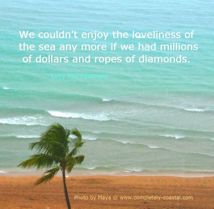Pictures Of Beach Quotes And Sayings Kidskunstfo