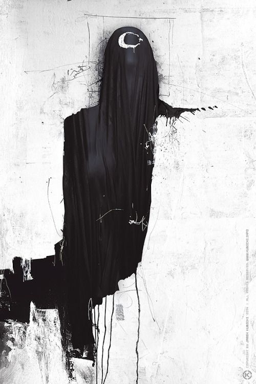 New works: ICONS. They are about… I'm sure you know what they are about.© Jarek Kubicki '2014
