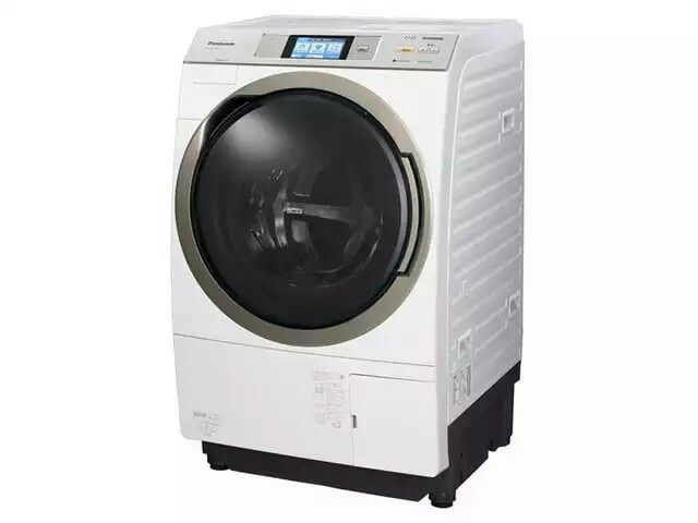 パナソニック ドラム式洗濯乾燥機
