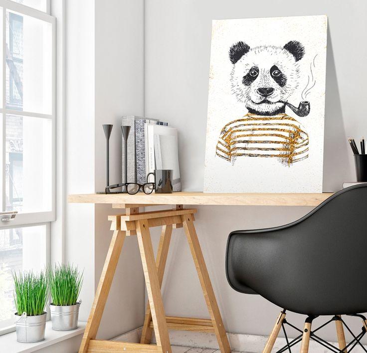 """Cuadro decorativo """"Mi casa: Tiempo para descansar"""" para las habitaciones de adolescentes, despachos de trabajo u oficinas ツ"""