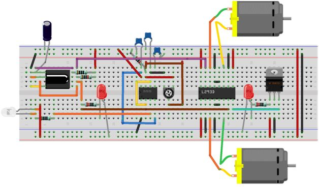 The 28 best Latest Electronics Projects images on Pinterest ...