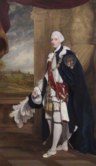 "HRH Henry Frederick (1745–1790), 1st Duke of Cumberland and Strathearn.  In 1769 Henry was sued by Lord Grosvenor after the Duke and Lady Grosvenor were discovered "" in flagrante delicto"" Lord Grosvenor was awarded costs and damages of £13000 ( 2014 rate £1,5000,000) A costly romp!"
