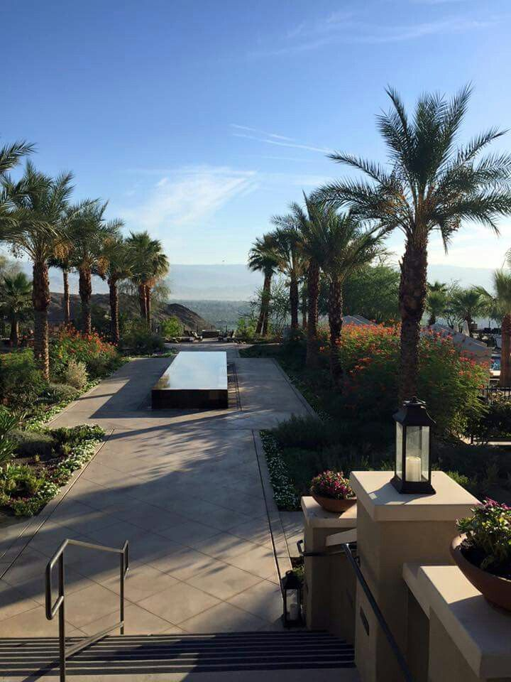 How To Do Palm Springs In 48