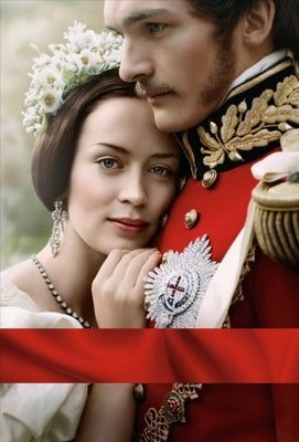 The Young Victoria (2009) movie #poster, #tshirt, #mousepad, #movieposters2