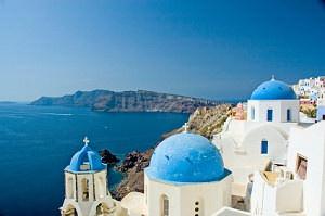Greek Islands: Dreams Places, Santorini Greece, Favorite Places, Dreams Vacations, Places I D, Travel, The Buckets Lists, Greek Islands, Greek Isle