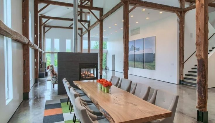 Barndominiums you cant wait to see in 2020 modern