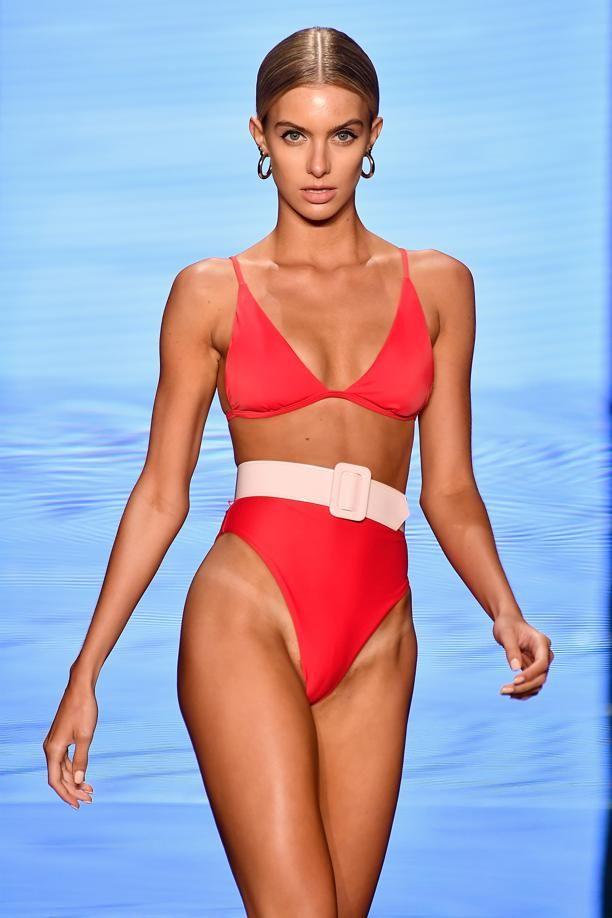 From CatwalkSwim Miami Caruso Trends Swimwear Gigi 2019 Week 6fYgyb7v