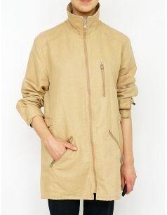 FENDI - vintage linen jacket