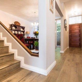 Finfloor Supreme Laminate Flooring - Colour Royal Oak