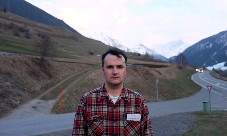 HEAR - An interview with Phil Elverum / Mount Eerie - Two Thousand