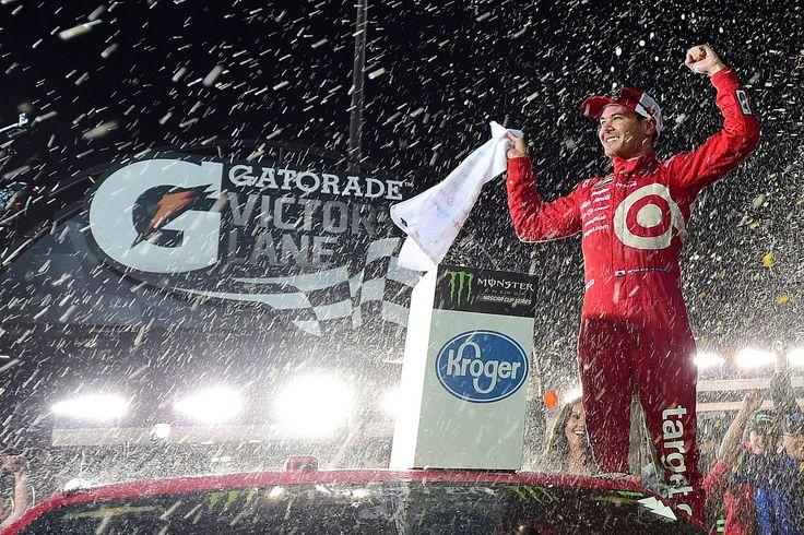 NASCAR Richmond 2017 resultados: Kyle Larson gana Federated Auto Parts 400, más completo orden de llegada