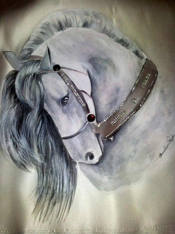 Dipinto a mano su stoffa      Pittura su stoffa