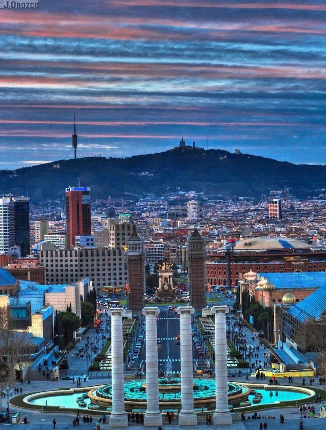 FIRE!! Mostra 2015 Preview  One of the most liberal cities in an already progressive and forward-thinking country, Barcelona is a delightful place for gay travellers to visit. Recognized as the Gem of the Mediterranean, Barcelona is home to a bustling gay community known as Gaixample.
