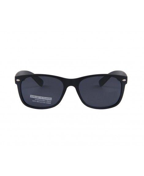 c0e1d9cd92 Men s Polarized Sunglasses Retro Rivet Shades Sun glasses S683 ...