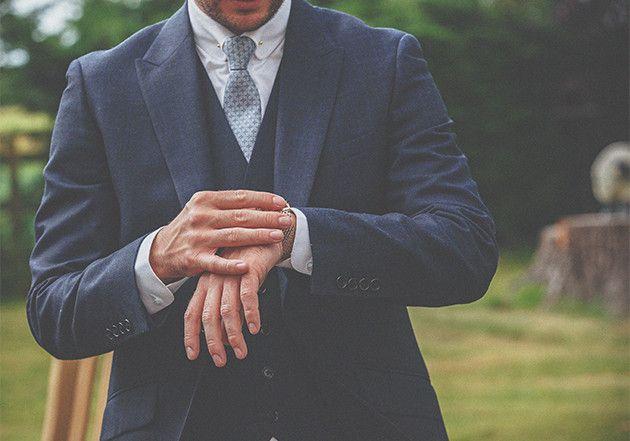 English Tipi Wedding | Howell Jones Photography | Bridal Musings Wedding Blog 2