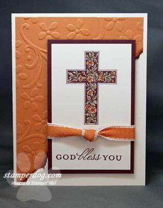 http://www.stamperdog.com/easter-cards/page/2/    Crosses of Hope
