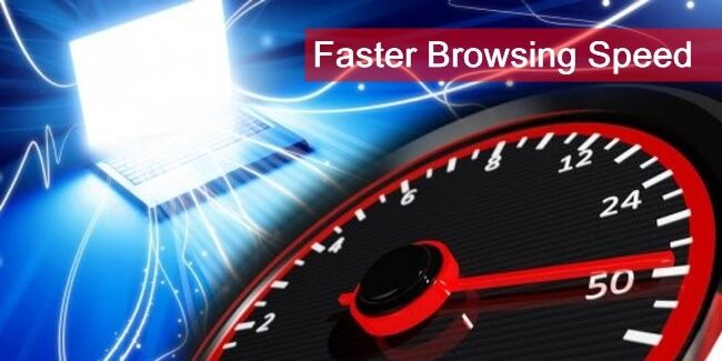 How To Make Browsing Speed Faster (10 Tips)