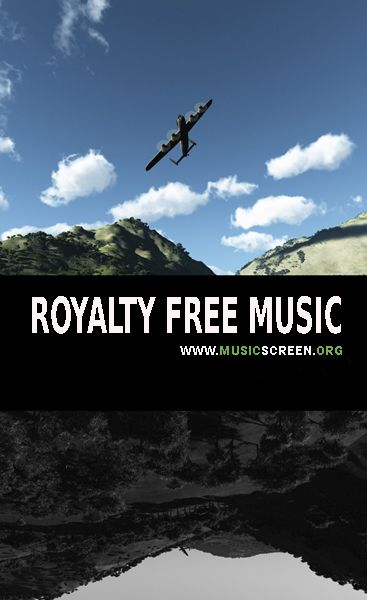 High quality royalty free music library.