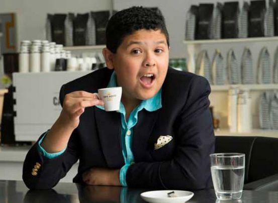 Manny Delgado, un amante del café