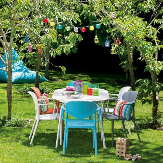 best  about HORA DO CH� on Pinterest  Gardens Picnics