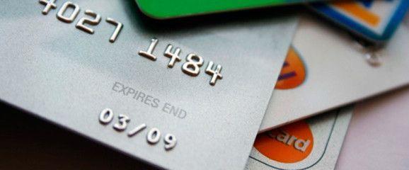 como usar la tarjeta de credito