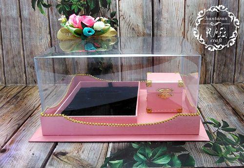 kotak seserahan perhiasan
