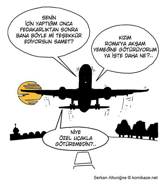 özel uçak