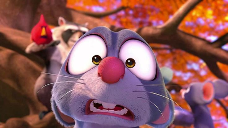 Tittle : [Release] Watch The Nut Job Movie Streaming Online Free [100% W...