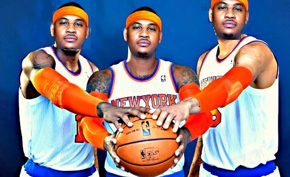 Printable 2016-17 New York Knicks Schedule