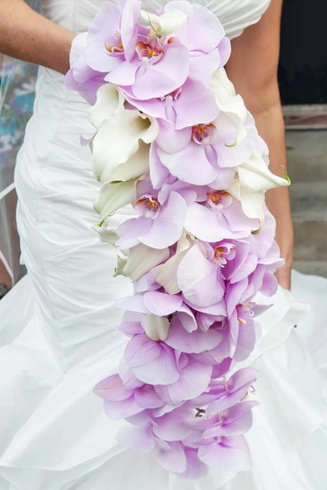 18 gorgeous wedding bouquets 14