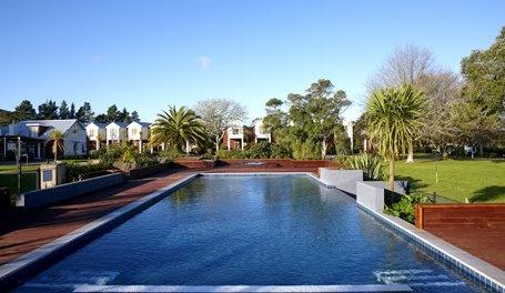 WorldMark South Pacific Club by Wyndham Rotorua