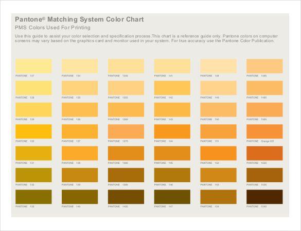 The 25+ best Pms color chart ideas on Pinterest Pms colour - sample pms color chart