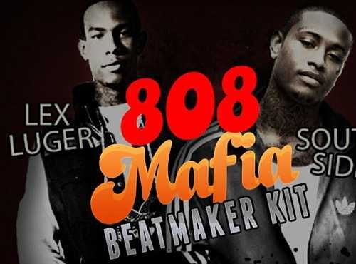 Complete 808 Mafia Drum & Instrument Kit P2P | WAV SF2 FST | 335 MB 808 Mafia is an American hip hop production team, started by Lex Luger and Southsi