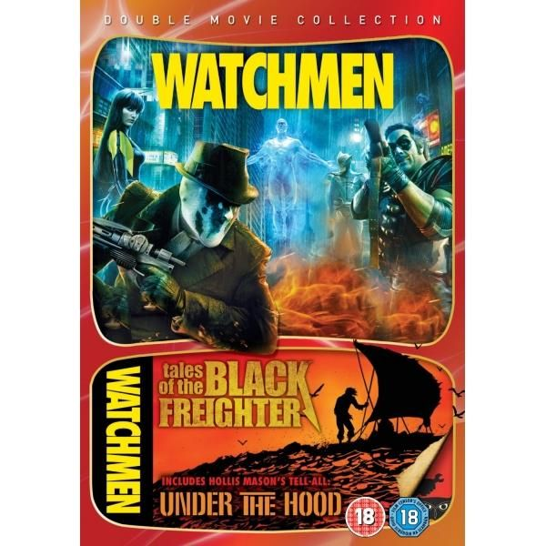 http://ift.tt/2dNUwca   Watchmen / Tales Of The Black Freighter DVD   #Movies #film #trailers #blu-ray #dvd #tv #Comedy #Action #Adventure #Classics online movies watch movies  tv shows Science Fiction Kids & Family Mystery Thrillers #Romance film review movie reviews movies reviews