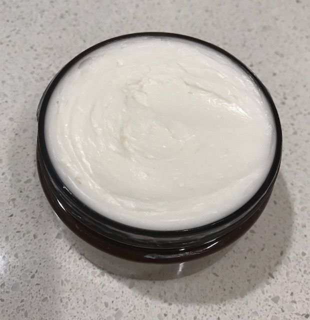 So simple and delicious you will never buy moisturiser again