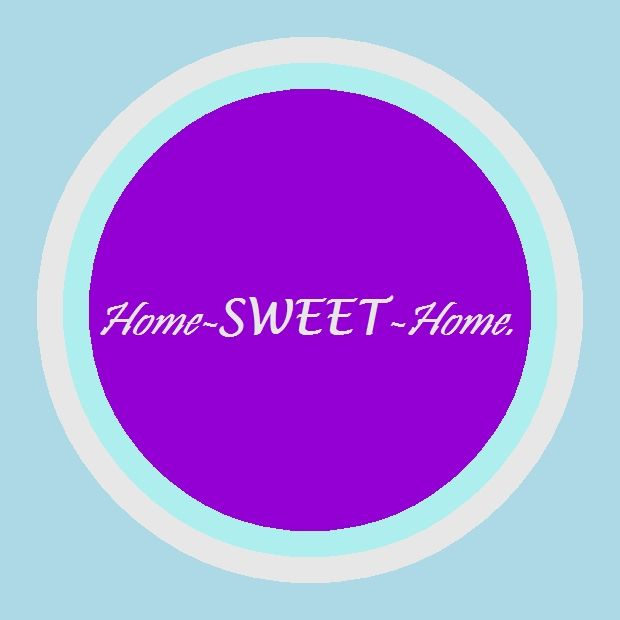 Kat's Switchphrase for July 6, 2015  Home-SWEET-Home. (Center in peace, feel…