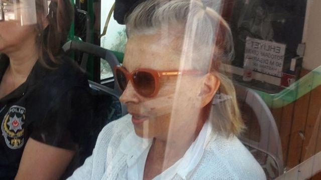 Nazlı Ilıcak Tutuklandı Haberi ve Son Dakika Haberler Mynet