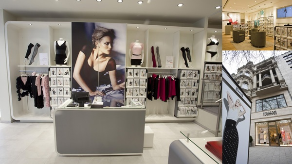Wolford   franchising intimo, calzetteria e collant   BeTheBoss.it