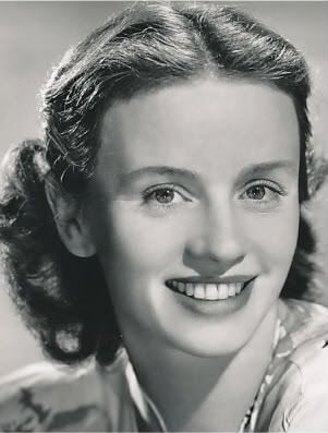 JESSICA TANDY as Johnnie (young)