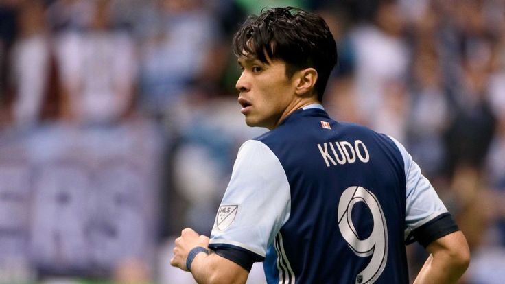 Masato Kudo leaves Whitecaps after one season, returns to J-League