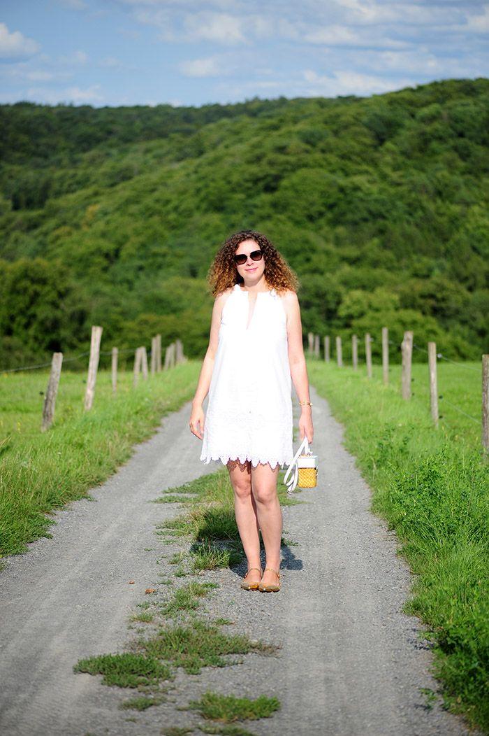 .: DIY summer dress :. #mccallpattern #mccallpatterncompany