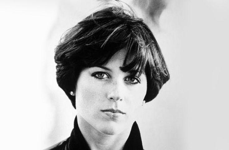 The Wedge Haircut Dorothy Hamill -1978