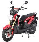 Zummer 50cc Moped for sale