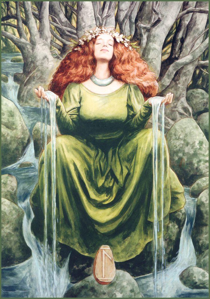 Sustenance-the-Runes-of-Elfland-brian-froud-