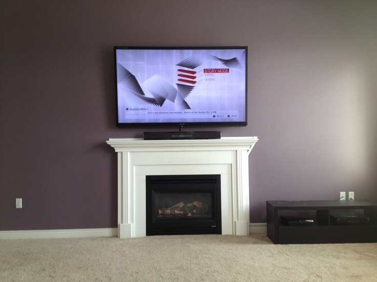 17 Best Images About Tv Wall Mount Installation On Pinterest Cable Tvs And The Wall