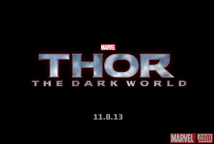 {Adewale Akinnuoye-Agbaje Talks Playing Two Characters in THOR: THE DARK WORLD; Says He's Talking to Marvel About Another Project}